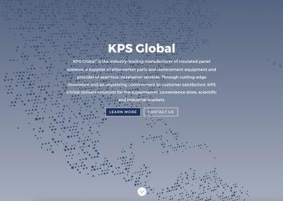 KPS Global