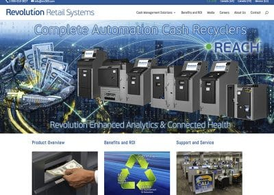 Revolution Retail Systems